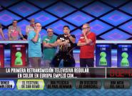 'Los Lobos' de 'Boom' (Antena 3) cambian de programa por un