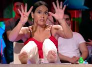 Cristina Pedroche ('Zapeando') da el zasca de su vida con este gesto tras una de las frases más