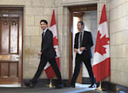 Gerald Butts Resigns Amid SNC-Lavalin