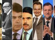 ¿Cuál ha sido el mejor presidente de la democracia española?