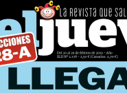 La portada de 'El Jueves' que estremece como pocas por lo que muestra de la derecha en España: