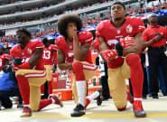 Colin Kaepernick trouve un accord avec la NFL, accusée de nuire à sa