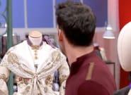 El traje de fallera de 'Maestros de la Costura' (TVE) que indigna a los valencianos: