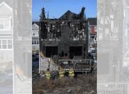 Halifax House Fire Kills Family's 7