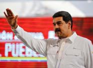Au Venezuela, Maduro annonce la fermeture totale de la frontière terrestre avec le