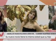Jaime Peñafiel carga contra Pedro Sánchez en 'Viva la vida' por el título de la nieta de