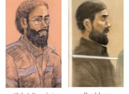 Raed Jaser And Chiheb Esseghaier, Men Guilty In Via Rail Terror Plot, Ask Court For New