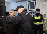 Marlaska anuncia que quitará las concertinas de Ceuta y Melilla en las próximas