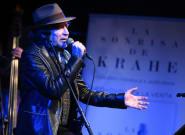 Joaquín Sabina vuelve a cantar ocho meses después de cancelar la gira de 'Lo niego