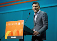 Hassan Yussuff: Federal NDP 'Not Resonating' With Unions And Canadians In