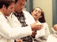 El día que Nacho Martín ('Médico de familia') entró en 'Farmacia de guardia' (Antena