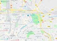 Un incendie à Paris, rue Alphonse-Karr, fait 13 blessés