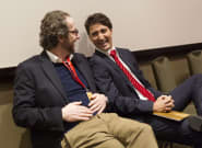 Who Is Gerald Butts? 5 Things To Know About Justin Trudeau's Ex-Principal