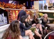 Nagore Robles, Ares Teixidó y Amor se enzarzan con Belén Esteban en el debate 'GH DÚO'
