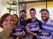 Estos cinco jóvenes demuestran que ser español y ganar un premio de la NASA no es