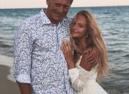La hija del portavoz de Putin entra en en la Eurocámara como becaria de un diputado
