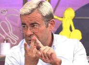 Jorge Javier Vázquez pide el voto por este partido en 'Sálvame' (Telecinco):