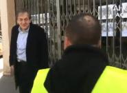 Acte XIV: Alain Finkielkraut insulté par des gilets jaunes, Castaner dénonce