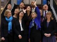El Brexit provoca la deserción de diputados británicos de izquierdas y