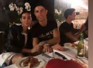 La foto de Cristiano Ronaldo y Georgina que provoca cachondeo por este