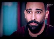 Adil Rami confie avoir fait un burn-out après la Coupe du
