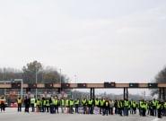 Julien Terrier, leader des gilets jaunes de Grenoble, en garde à vue plusieurs heures pour avoir appelé une opération