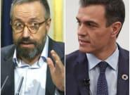 Juan Carlos Girauta (Ciudadanos) pide perdón tras tuitear una
