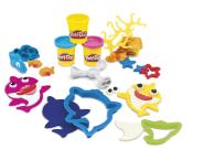 Hasbro Announces A Baby Shark Play-Doh Set Is On The
