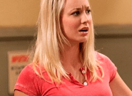 El fracaso de Kaley Cuoco ('The Big Bang Theory') al explotar su lado sexy: