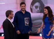 Pilar Rubio responde así a Pablo Motos en 'El Hormiguero' tras esta pregunta sobre su ropa