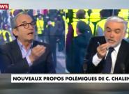 Gilets jaunes: Pascal Praud et Ivan Rioufol s'écharpent sur