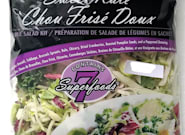Eat Smart Brand Sweet Kale Packages Recalled Due To Listeria