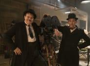 Laurel et Hardy se déchirent dans un extrait de