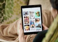 Pinterest bloque tous les contenus liés à la