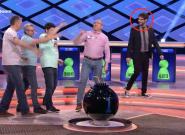 'Los Lobos' hacen lo nunca visto en 'Boom' (Antena 3): sorpresa total en Juanra