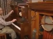 Este instrumento musical te hará rememorar tu
