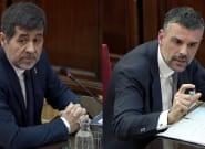 Diario del juicio del 'procés', día 6: Vila y Sánchez ante la