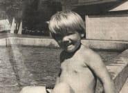 Ryan Reynolds partage une adorable photo de lui à 3