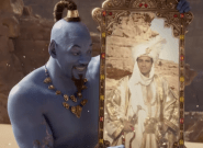 Aladdín: mira el tráiler final del remake de