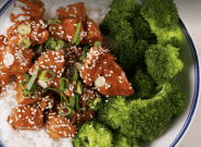 This Teriyaki Chicken Recipe Is The Easiest Weeknight Dinner