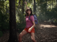 The Trailer For The 'Dora The Explorer' Live-Action Movie Is Here, And It's
