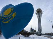 Le Kazakhstan renomme officiellement la capitale