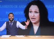 El brutal 'palo' de Dani Mateo a una diputada de Vox tras su