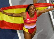 Los éxitos femeninos del deporte español que nadie te ha