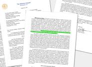 Rapport Mueller: sur l'obstruction à la justice, Trump n'est pas