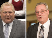 Doug Ford Controls MPPs With 'Fear And Intimidation,' Randy Hillier