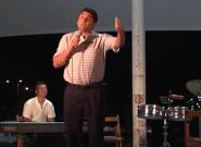 Cachondeo con este discurso de Juan José Cortés sobre Jesús, la mujer y el