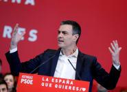 Tensión en el PSOE: Ferraz revisa las listas en Aragón y