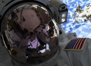 La NASA annule son expédition 100% féminine, faute de combinaisons taille