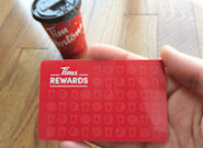 Tims Rewards Is The New Tim Hortons Rewards